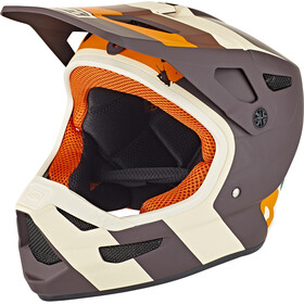 100% Status DH/BMX Kask rowerowy, bootcamp